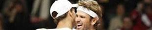 Davis Cup - SUI