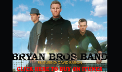 Bryan Bros. Band - Buy on ITUNES!
